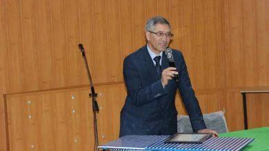 صورة سعيداني: الدخول الجامعي الجديد سيكون يوم 4 سبتمبر المقبل