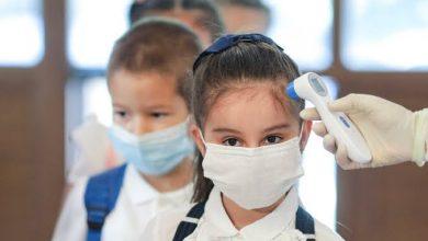صورة الدويرة… إصابة 100 حالة بفيروس كورونا بمصلحة طب الأطفال