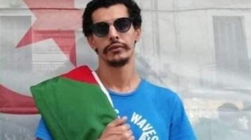 """صورة مثقفون ينددون بمقتل """"جمال بن إسماعيل"""" ويطالبون بتحقيق العدالة"""
