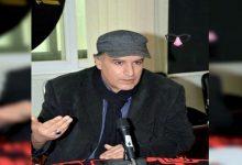 صورة وفاة الكاتب المسرحي والسيناريست حسين طايلب