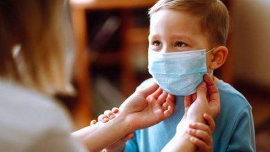 صورة وهران…تسجيل وفاة طفل بسبب مضاعفات متعلقة بإصابته بكورونا