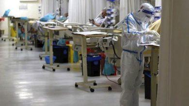صورة الدكتورة بن جاب الله: هناك علاقة بين فيروس كورونا وأمراض العظام