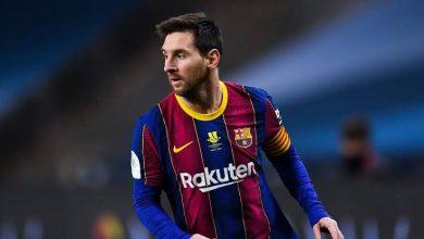 صورة برشلونة تجدد عقد ميسي إلى غاية عام 2026