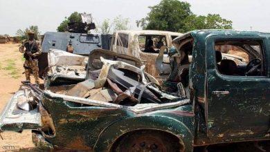 صورة النيجر… مقتل 15 جنديا وإصابة 7 آخرين