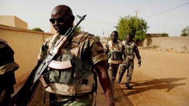صورة النيجر: 17 قتيلا في هجوم مسلح على مسجد شمال غربي بمنطقة أنزارو