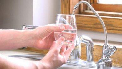 صورة الجزائر العاصمة : انخفاض حجم ماء الشرب المجند في سبتمبر إلى 769.000 متر مكعب يوميا