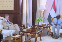 """صورة السودان: """"يونيتامس"""" تدعو للحفاظ على شراكة المدنيين والعسكريين"""
