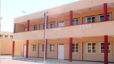 صورة تندوف: ثلاثة مجمعات مدرسية جديدة في الطور الإبتدائي