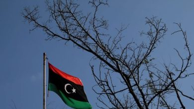 """صورة """"الجزائر لا تساند أي طرف في ليبيا سوى الشعب الليبي"""""""