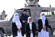 """صورة نجوم الشاشة العربية في مسلسل يتناول """"داعش"""" في اقليم كردستان"""