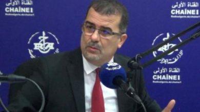 """صورة المدير العام لـ""""كازنوس"""":  نعكف على تحسين الخدمات وتوسيع قاعدة الاشتراك"""