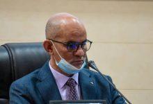 صورة العربي بهلول، والي أدرار :  لقاء الحكومة والولاة جاء لإعطاء ديناميكية للتنمية الإقليمية و تحقيق الإنعاش الإقتصادي