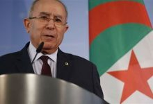 صورة مجلس الأمن مطالب بتحمل مسئوليته وإنهاء احتلال فلسطين: الجزائر تعتبر المغرب دولة احتلال وتدعم شعب الصحراء في تنظيم استفتاء لتقرير مصيره