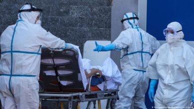 صورة الصحة العالمية توصي بأول علاج وقائي للمرضى المعرضين للخطر من كوفيد-19