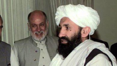 صورة اتحاد علماء المسلمين يهنئ الملا محمد حسن آخوند