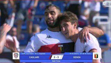 صورة في 9 دقائق.. فارس الجزائر يزلزل الدوري الإيطالي بثنائية خاطفة