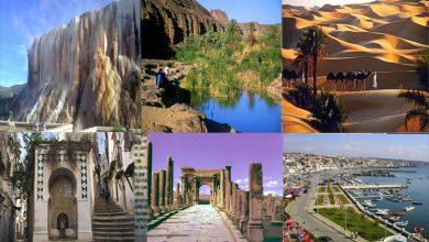 صورة نحو تطوير صناعة سياحية وثقافية للمساهمة في النمو الاقتصادي