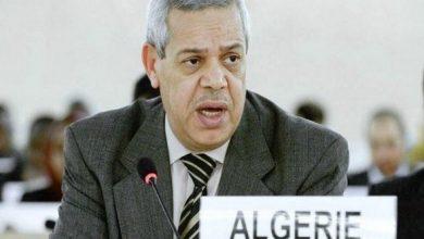 صورة السفير بوجمعة ديلمي يترأس الدورة ال45 للجنة متابعة اتفاق السلام والمصالحة في مالي
