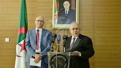 """صورة """"انتخاب محمد بلحسين مفوضا للتعليم والعلوم يعكس احترام الدول الافريقية للجزائر"""""""