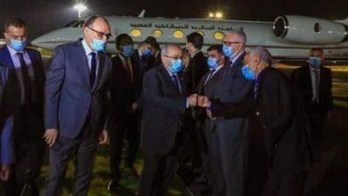 صورة حضور بارز للجزائر ونشاط دبلوماسي مكثف إثر تنصيب الحكومة الإثيوبية الجديدة