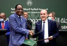 صورة النيجر تثمن توقيع إتفاق التعاون الأمني مع الجزائر