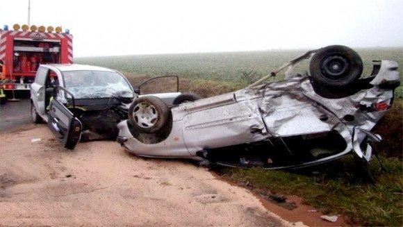 Photo de Accidents de la circulation : 4 morts et 28 blessés durant les dernières 24 heures