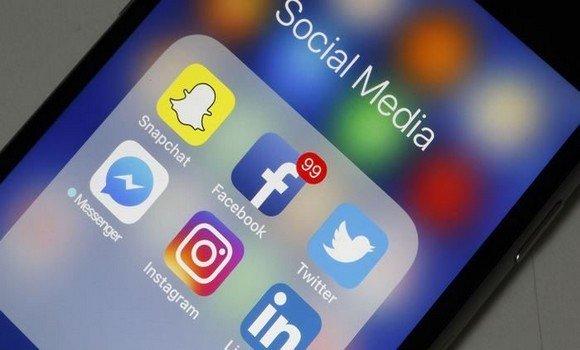 Photo de Des réseaux sociaux affectés par une panne en Europe et au Maghreb