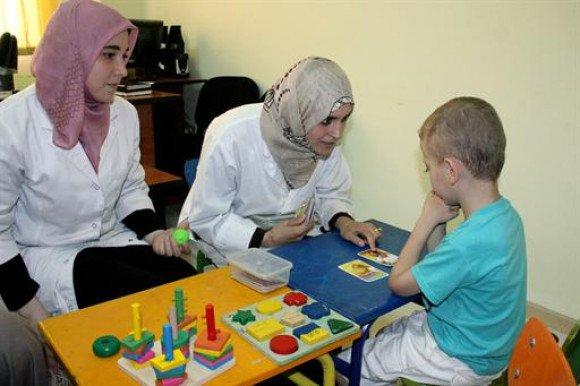 Photo de Nécessité de passer à une autre étape dans la prise en charge des enfants assistés