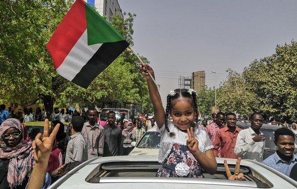 Photo de Le Soudan appelle la communauté internationale à soutenir le Conseil militaire de transition