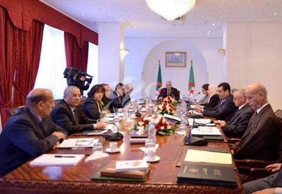 Photo de Le Conseil constitutionnel constate la vacance définitive de la Présidence de la République