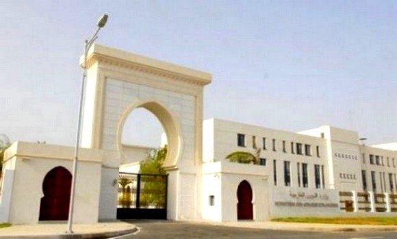Photo de L'Algérie condamne l'attaque terroriste contre une patrouille de l'armée nigérienne
