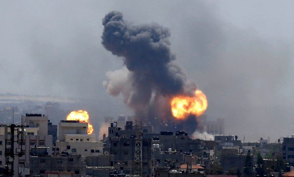 Photo de L'ONU appelée à intervenir pour mettre fin aux agressions israéliennes sur Ghaza