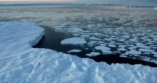 Climat: une montée des océans de 2 mètres «plausible» d'ici 2100