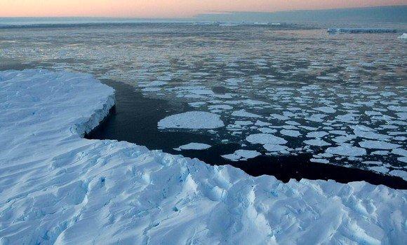 Photo de Climat: une montée des océans de 2 mètres «plausible» d'ici 2100