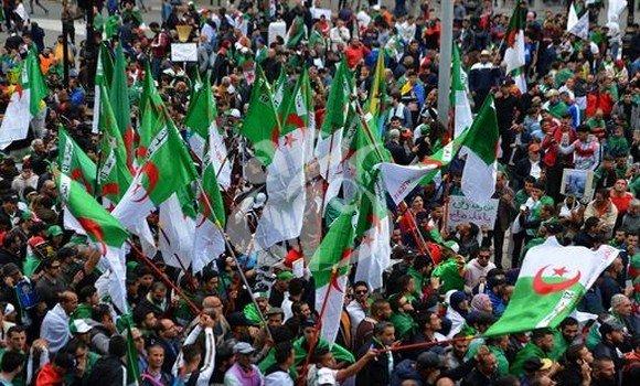 Photo de Vivre-ensemble: des valeurs incarnées par le peuple algérien depuis le 22 février