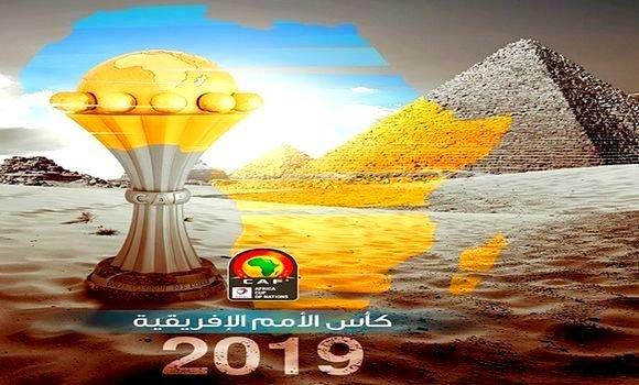 Photo de CAN-2019: le foot africain en fête en terre égyptienne