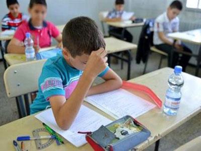 Photo de Plus de 630.000 élèves passent ce dimanche l'examen du BEM