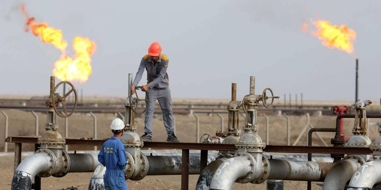 Photo de Pétrole: le panier de l'OPEP à 61,60 dollars le baril
