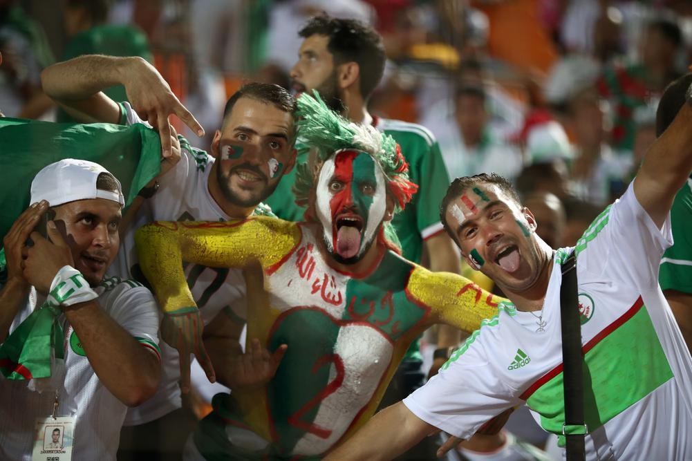 Photo de CAN-finale: 28 avions pour transporter 4.800 supporters vers le Caire