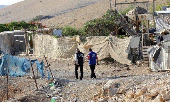 Photo de Palestine: le Fatah appelle l'ONU à couvrir le budget de l'UNRWA