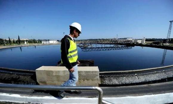 Photo de Bouira :1.3 milliard de dinars pour renforcer l'alimentation en eaupotable