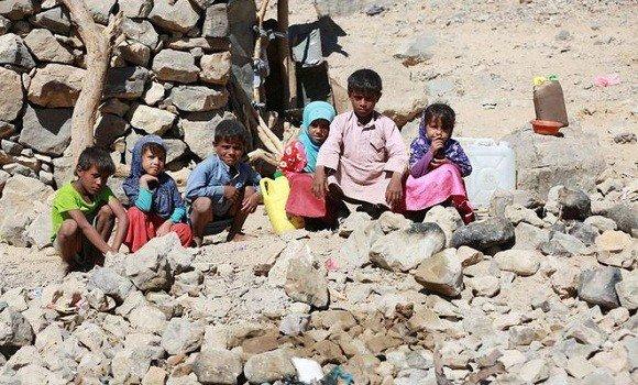 Photo de ONU/Yémen: nouvel appel pour mettre fin «à la pire crise humanitaire au monde»