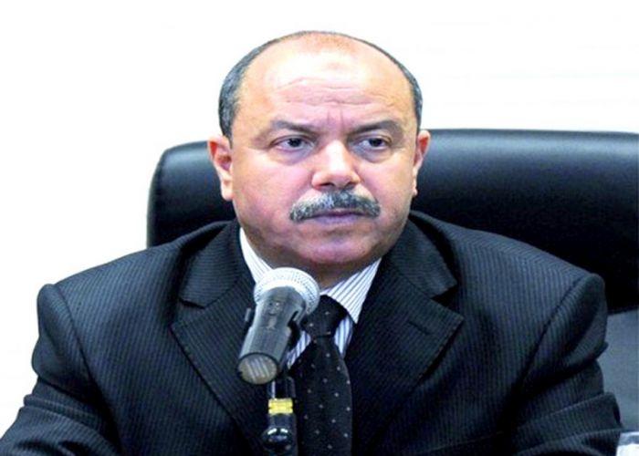 Photo de Le chef de l'Etat nomme Belkacem Zeghmati ministre de la Justice, Garde des Sceaux
