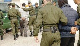 Lutte contre la criminalité et la contrebande: 16 personnes interpellées à travers la nation