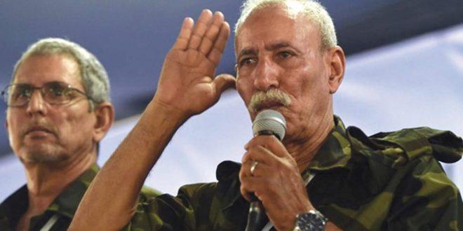 Ghali appelle l'ONU à mettre un terme aux violations marocaines à Guerguerat