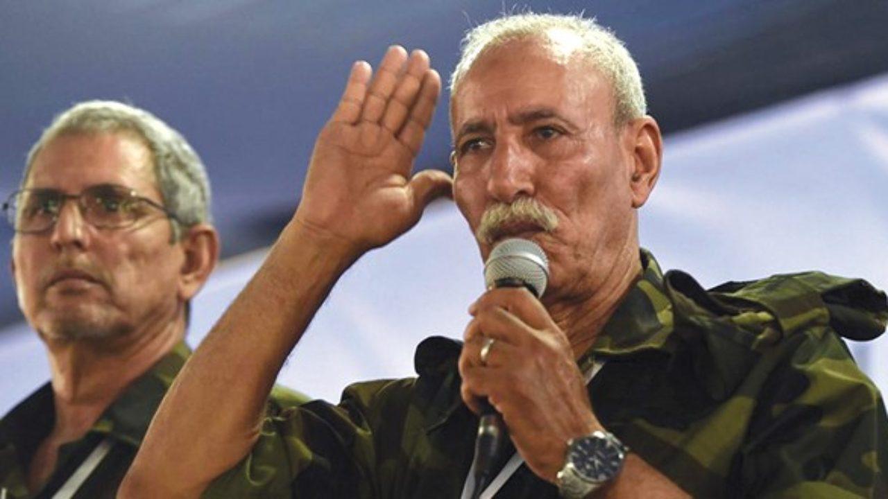 Photo de Ghali appelle l'ONU à mettre un terme aux violations marocaines à Guerguerat