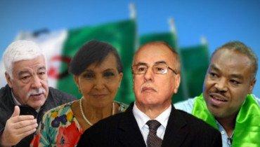 Le RND et le FLN réaffirment leur soutien au processus du dialogue national