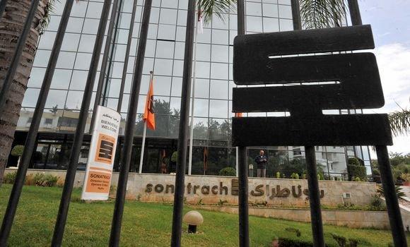 Photo de Sonatrach juge «urgent» de promulguer une nouvelle loi sur les hydrocarbures