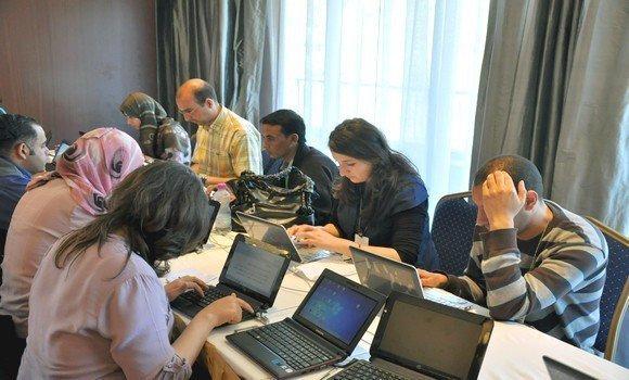 Photo de Le rôle des journalistes à la sensibilisation à l'importance du dialogue national saluée