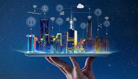 Villes intelligentes: des projets de solutions novatrices seront lancées avant la fin 2019